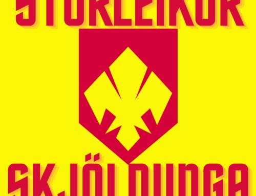 Stórleikur Skjöldunga